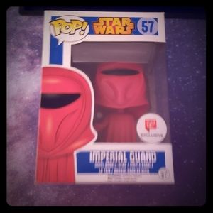 Star Wars Funko Collectible